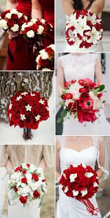 red and white table decorations for a wedding 40 inspirational classic red and white wedding ideas