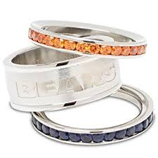 the bears wedding band charming new wedding rings