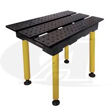 Strong Hand Welding Table Buildpro Welding Table Home Table Decoration