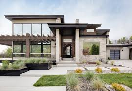 ezra design build utah modern custom home builder