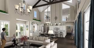 residential interior design realistic interior renderings xr3d studios