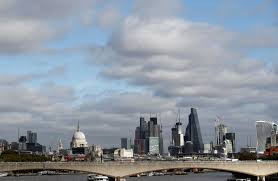 brexit and the city the real estate s view