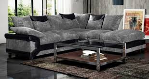 grey fabric corner sofa camellia fabric corner sofa black and grey high quality cheap