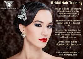 Hair Styling Classes Bridal Hair Styling Classes Fade Haircut