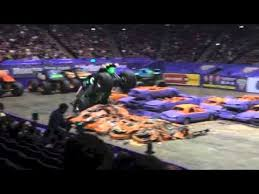 monster jam izod center east rutherford nj 2015 racing show