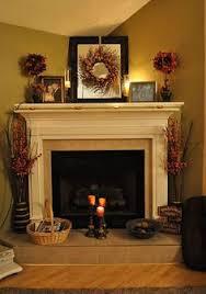 corner mantelpiece decoration ideas search fireplace