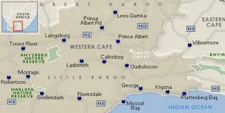 What Are The Gardening Zones - what to see and do along the garden route and little karoo south