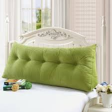 backrest pillow for bed china bed rest pillow china bed rest pillow shopping guide at