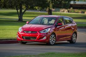 2015 hyundai accent gains very subtle styling and feature updates