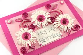 birthday cards for mom handmade card write by pencil birthday