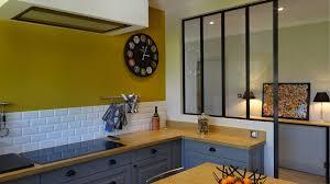 cuisine moderne jaune ophrey com cuisine moderne jaune prélèvement d échantillons et