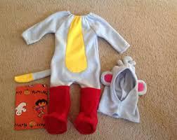 Boots Halloween Costume Dora Boots Costume Etsy