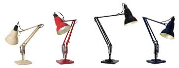 our top 5 desk lamps for your office
