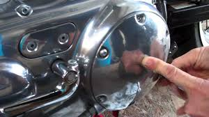 delboy u0027s garage harley sportster clutch adjustment youtube