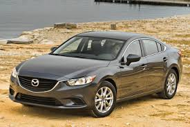 mazda sports cars for sale used 2014 mazda 6 sedan pricing for sale edmunds