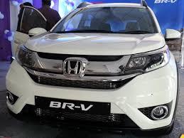 Honda Element Japan With Honda In Japan Br V Preview U0026 More Edit Br V Launched