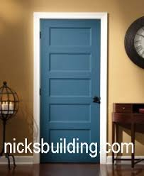 Six Panel Oak Interior Doors Wood Interior Doors For Sale Cleveland Ohio Nicksbuilding Com