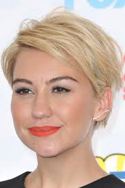 how would you style ear length hair 40 cute and easy to style short layered hairstyles page 33