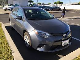 amazon com toyota genuine fluid 2016 used toyota corolla le at kearny mesa toyota serving kearny