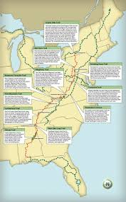 United States Map Mountains by 25 Best Map Of Appalachian Trail Ideas On Pinterest Appalachian