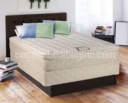 Full Size Memory Foam Topper Amazon Com Tomorrow U0027s Dream Inner Spring Pillow Top Euro Top