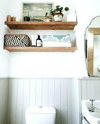 Ceramic Bathroom Shelves White Bathroom Shelves White Wooden Bathroom Wall Cabinets With
