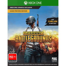 player unknown battlegrounds xbox one x trailer playerunknown s battlegrounds game preview edition eb games