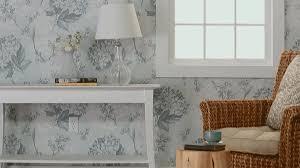 home interior wallpaper wallpaper basics better homes gardens