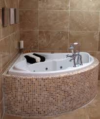bathroom wall idea lovely mosaic tile with brown bathroom wall idea plus ultra modern