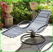 garden patio lounger rocker black sun chair ideal for back care