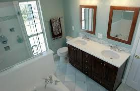 78 best ideas about light blue rooms on pinterest light light blue bathroom contemporary bathroom dc metro by rjk