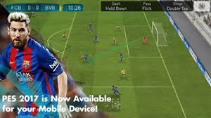 pes apk file pes 2017 apk data obb files for all android phones