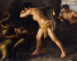 the lernaean hydra in greek mythology greek legends and myths