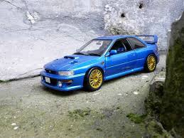 subaru 22b wallpaper subaru impreza 22b wheels autoart diecast model car 1 18 buy