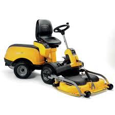 park 740 pwx ride on lawnmower excluding deck