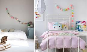 guirlande chambre enfant guirlande chambre adulte solutions pour la décoration intérieure