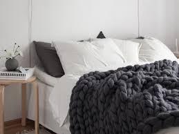 plaids en laine où trouver un plaid en laine avec des grosses mailles