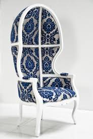 damask chair www roomservicestore balloon chair in flocked floral damask