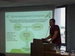 chambre d agriculture angers l agriculture de conservation source de solutions