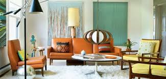 retro livingroom living room decorating interior design ideas living room