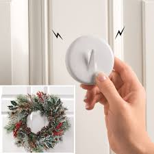 magnetic wreath holder magnetic wreath hook kimball