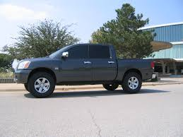 nissan frontier 6 inch lift kit 35