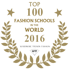 Fashion Universities In Los Angeles Top 100 Fashion Schools In The World 2016 Ranking Wardrobe