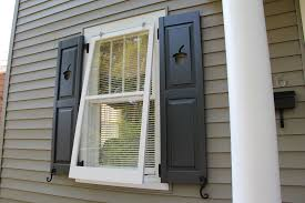 how to choose the right exterior window shutters for your home