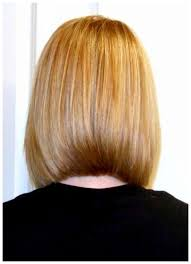 bob hairstyle cut wedged in back the 25 best bob back view ideas on pinterest long bob back
