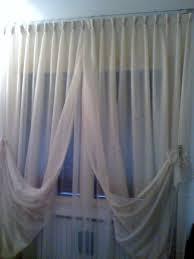 tende con drappeggio tende arricciate drappeggi giochi di panneggi vestite la casa