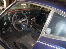 nissan fairlady 240z interior datsun 280z interior image 215