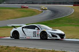 could the acura nsx gt3 appear in gran turismo sport