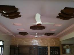 False ceiling home decoration by stylish views Karachi