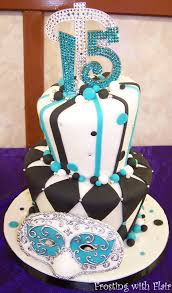 masquerade party cakes google search masquerade pinterest